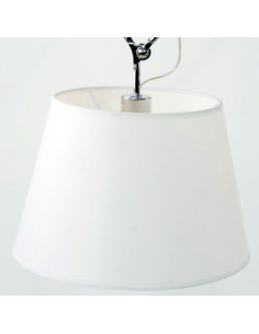 Lámpara Pared Louis - Negro
