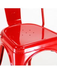 Silla Elefante - PP Rojo