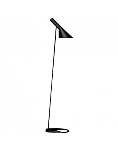 Lámpara de Pie Louis - Negro