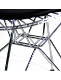 Silla Bambú Plegable