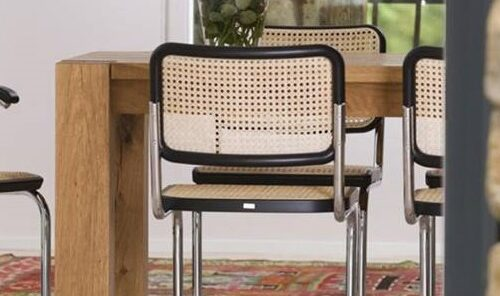 silla cesca conjunto
