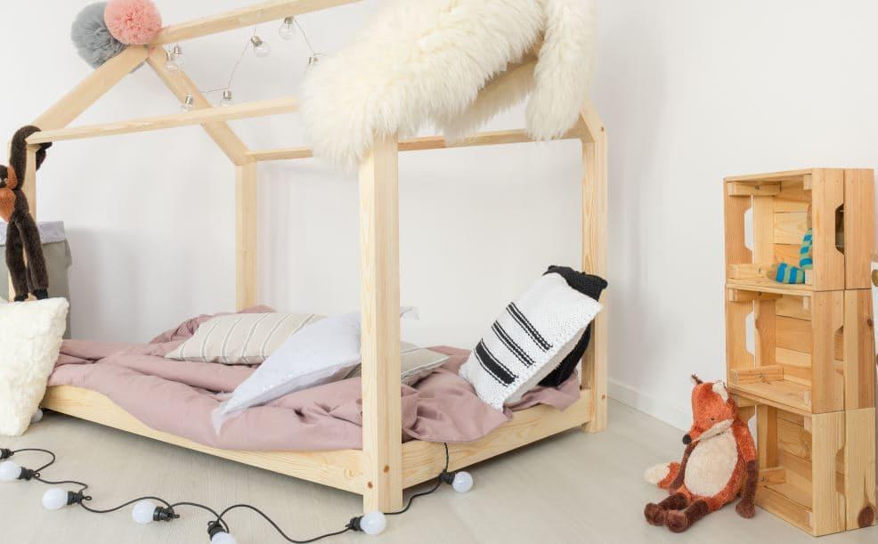 camas  ideas decorar y amueblar dormitorio infantil