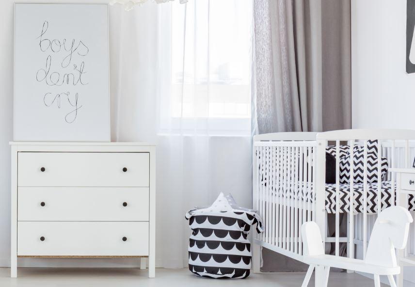 orden  ideas decorar y amueblar dormitorio infantil