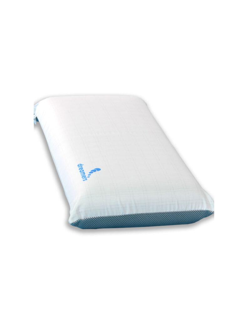 almohada viscolástica carbono decorar dormitorio infantil