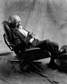 Billy Wilder Eames Lounge Chair Regalo