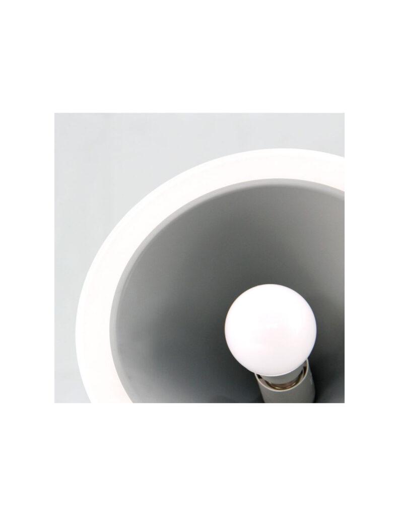 Haz de luz lámpara de techo infantil