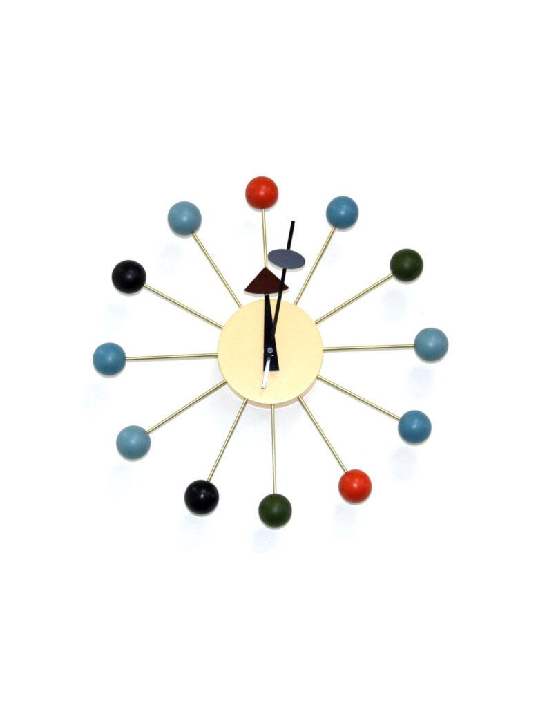 reloj ball ideas decorar dormitorio infantil